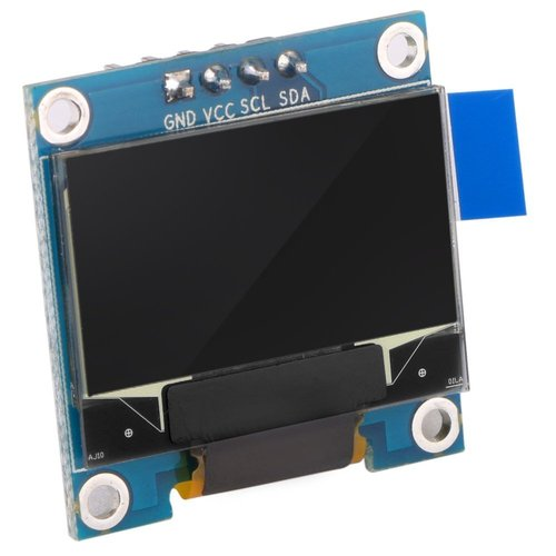 ThingMatic OLED Display Modul weiss Arduino 0,96 IIC SPI