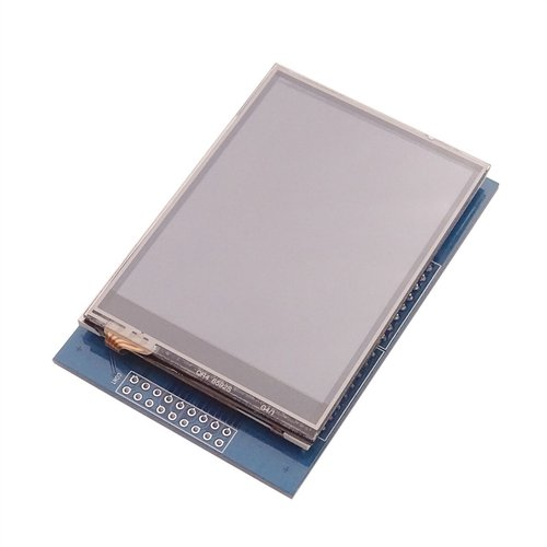 ThingMatic LCD-Touch Screen Display Modul TFT 2,8 Zoll für 2560 UNO R3 Board mit SD-Karten Slot