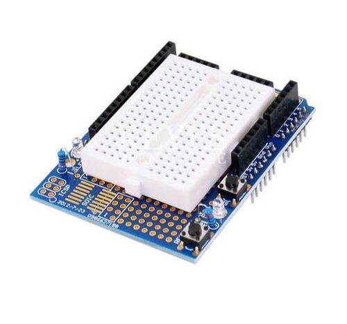 ThingMatic Prototype SYB-170 Shield Mini Breadboard für Arduino UNO R3